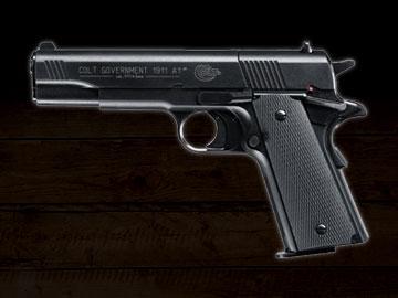Ron Daley Air Guns | Home Page